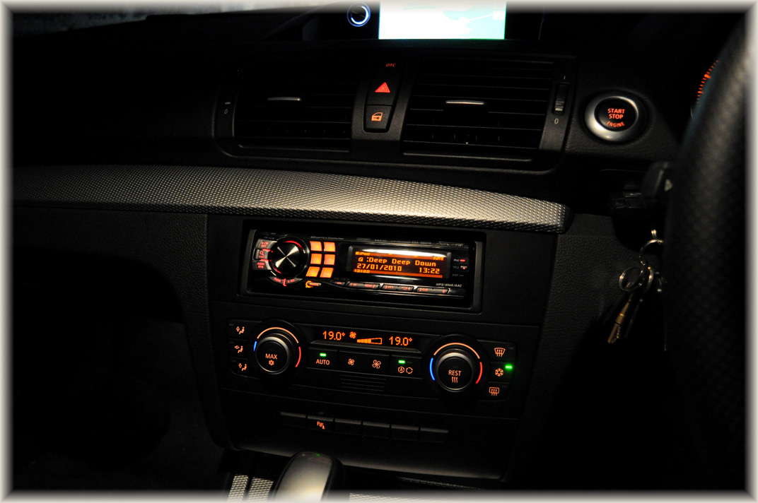 alpine 9887 headunit fitted rh 1addicts com alpine head unit with bose speakers gmc 2015 alpine head unit bmw e46