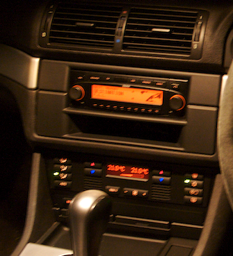 E53 X5 Large Din Stereo Replacement Options Page 1 Bmw General