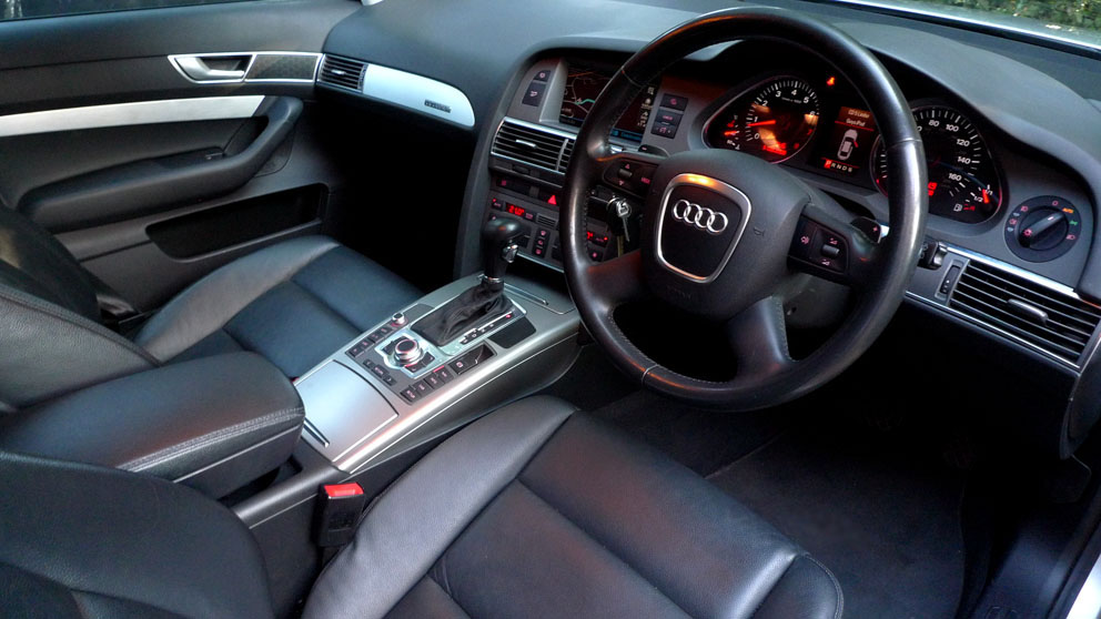 Pics Of Your A6 Page 3 Audi Sport Net