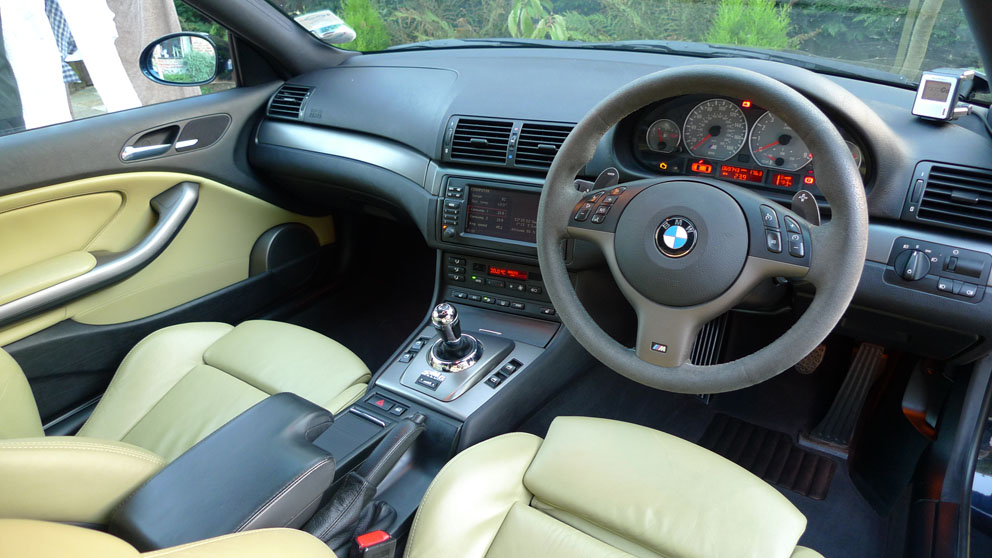 Bmw 118d M Sport Interior. chipped 120d M-Sport was